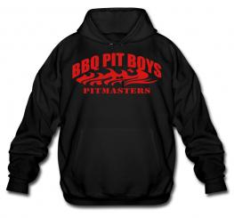 Classic BBQ Pit Boys Hoodie
