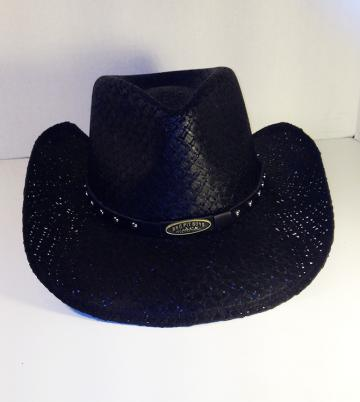 Official BBQ Pit Boys Premium Cowboy Hat