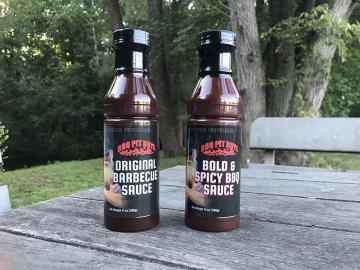 BBQ Pit Boys BBQ Sauce Combo Pack