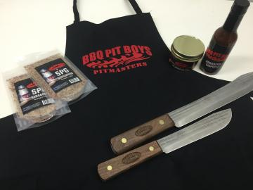 Pitmaster Combination Pack
